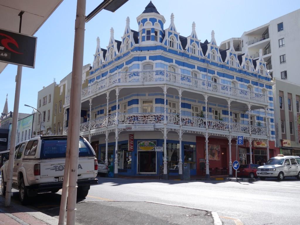 Kapstadt Long Street (10)