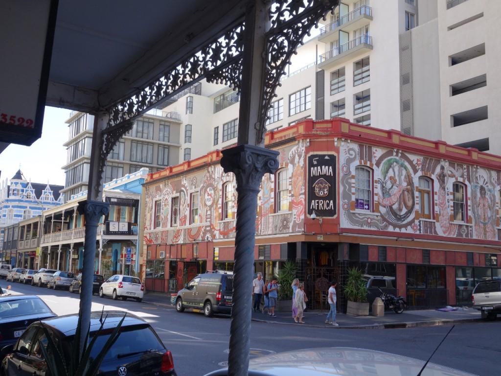 Kapstadt Long Street (7)