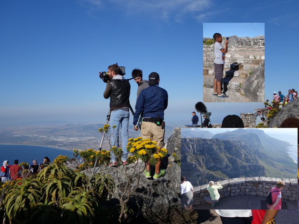 TableMountain Photographs